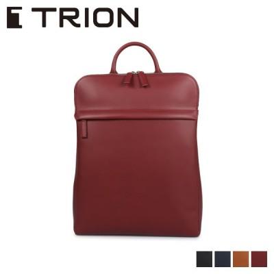 TRION トライオン リュック バッグ バックパック メンズ DOCUMENT ブラック ダーク グレー ネイビー ワイン レッド 黒 SA226