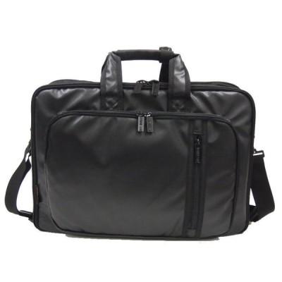 ジャーメインギア 3wayビジネスバッグ B4サイズ ポリカコート ビジネスリュック ビジネスバッグ ビジネスバック リュック リュックサック バックパック