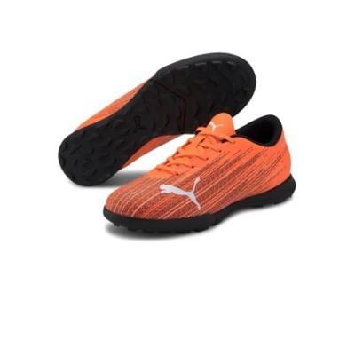 プーマ(PUMA)ジュニアサッカートレーニングシューズ ウルトラ 4.1 TT TF 10610301 サッカーシューズ トレシュー