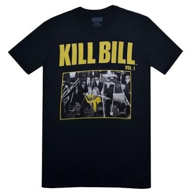 KILL BILL Face Off Tシャツ