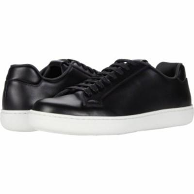 チャーチ Churchs メンズ スニーカー シューズ・靴 Boland Sneaker Black/White Antic Calf