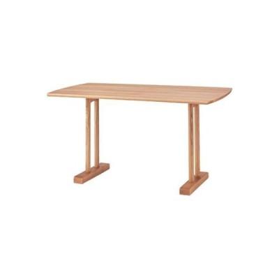 東谷(あづまや) HOT-153NA エコモダイニングテーブル (HOT153NA)