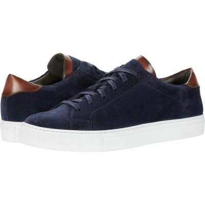 トゥーブートニューヨーク To Boot New York メンズ シューズ・靴 Alpha Blue/Tan