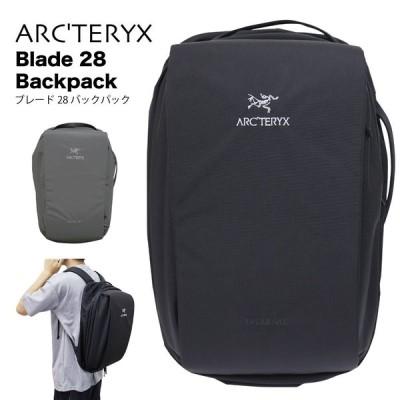 Arc'teryx   Blade 28 Backpack / アークテリクス ブレード28 バックパック 28L2018 S/S 並行輸入品
