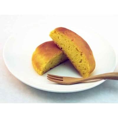 グルテンフリー米粉パン かぼちゃパン