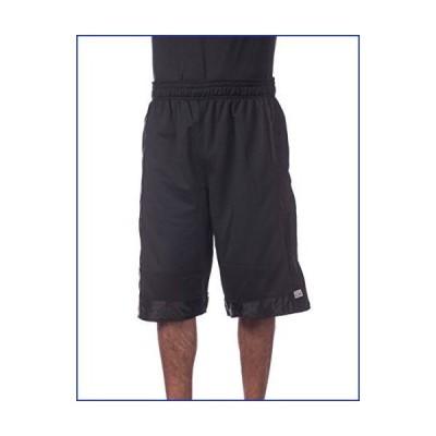 [新品]Pro Club SHORTS メンズ US サイズ: X-Large カラー: ブラック