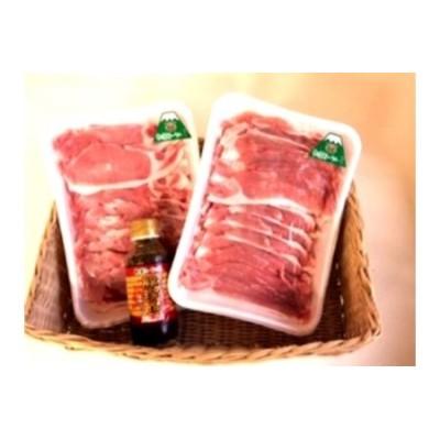 0015-01-07 朝霧ヨーグル豚焼肉セット(15,000円)