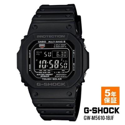 Gショック GW-M5610-1BJF CASIO カシオ G-SHOCK ジーショック gshock Gショック アスレジャー