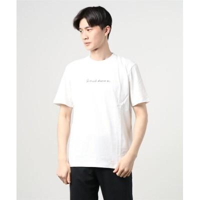 tシャツ Tシャツ :KAGAFURI別注 フォトプリントTシャツ/半袖