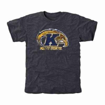 Fanatics Branded ファナティクス ブランド スポーツ用品  Kent State Golden Flashes Classic Primary Tri-Blend T-Sh