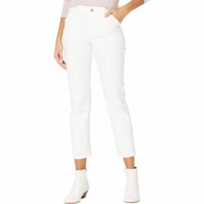 ペイジ Paige レディース ジーンズ・デニム ボトムス・パンツ Brigitte w/ Fashion Patch Pockets in Crisp White Crisp White