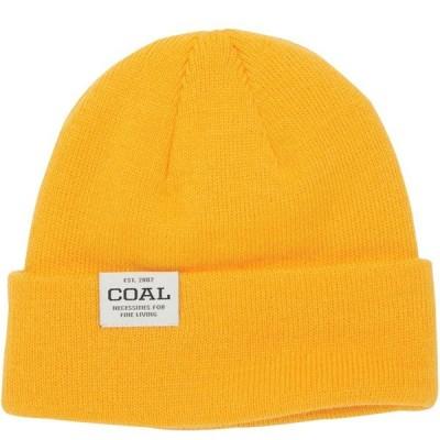 コール メンズ 帽子 アクセサリー Coal The Uniform Low Beanie