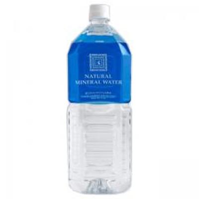紀ノ国屋 NATURAL MINERAL WATER 2000ml