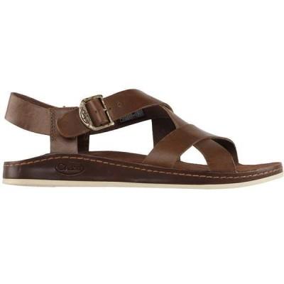 チャコ レディース サンダル シューズ Wayfarer Footbed Sandals