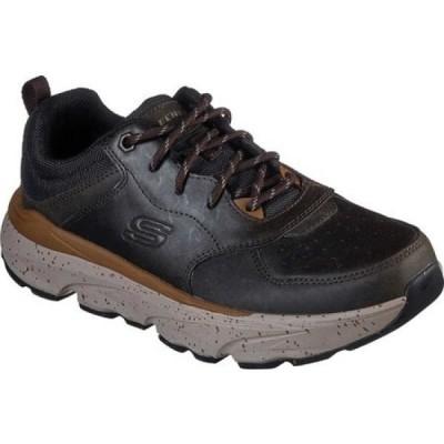 スケッチャーズ Skechers メンズ シューズ・靴 Relaxed Fit Delmont Rorimer Cocoa