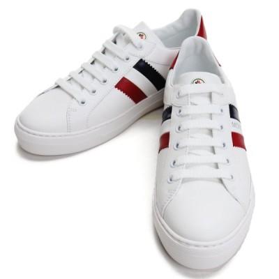 モンクレール MONCLER スニーカー レディース ARIEL 4M70440 019MT 002 ホワイト系 レディース bos-10 shoes-01