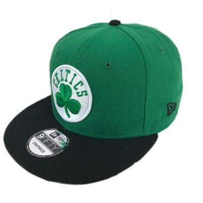 newera セルティクス スナップバック キャップ グリーン メンズ レディース ニューエラ 9FIFTY CELTICS NBA●sbc761