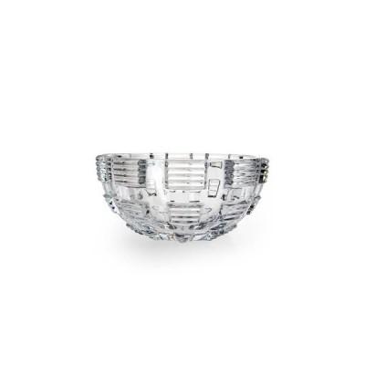 バカラ ボウル クリスタルガラス製 Baccarat ヘリテージ HERITAGE ボウルL サラダボウル/盛鉢 直径25cm 高さ11.4cm 2805073