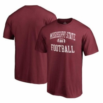 Fanatics Branded ファナティクス ブランド スポーツ用品  Fanatics Branded Mississippi State Bulldogs Maroon Neutr