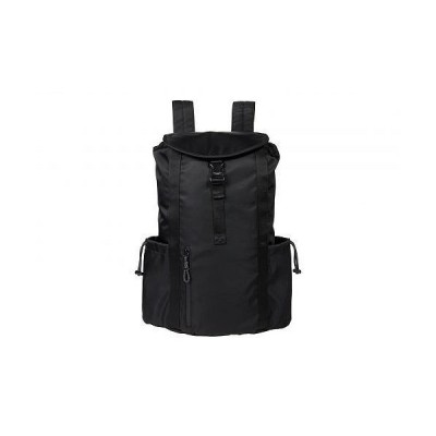 Ted Baker テッドベイカー メンズ 男性用 バッグ 鞄 バックパック リュック Snowd - Black
