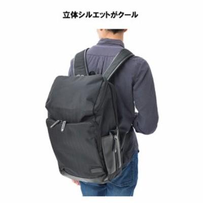 ボン B4撥水2層スクエアバックパック || バッグ 財布 リュック デイパック