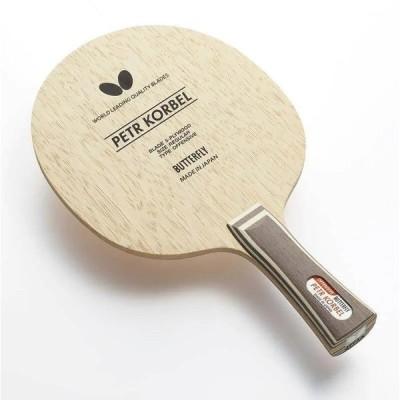 バタフライ Butterfly コルベル 30271 卓球ラケット 最安値 全国送料無料