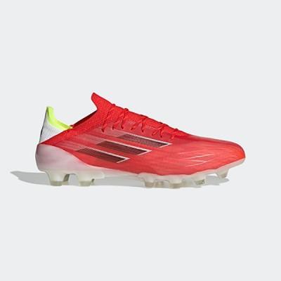 アディダス adidas JPエックス スピードフロー.1 ジャパンHG/AGサッカー スパイクFY6877