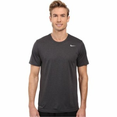 ナイキ Nike メンズ Tシャツ トップス Legend 2.0 Short Sleeve Tee Anthracite/Black/Matte Silver