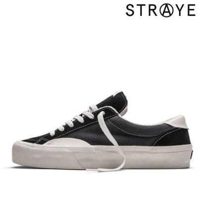 ストレイ スニーカー STRAYE LOGAN BLACK CARBON 正規取扱店 スケート ローカット シューズ スケート スケシュー