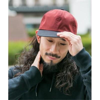 Shop無 / WATERPROOF LOW CAP【ウォータープルーフローキャップ】 MEN 帽子 > キャップ