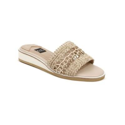 ザックポーゼン レディース サンダル シューズ Women's Sable Wedge Sandals