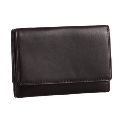 [ヘレナ] 財布 ラム&ピッグ チョコ