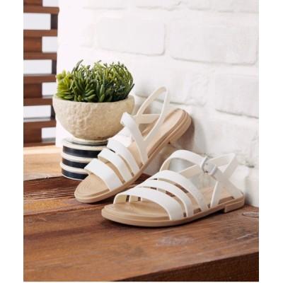 crocs / クロックス トゥルム サンダル ウィメンcrocs tulum sandal w WOMEN シューズ > サンダル