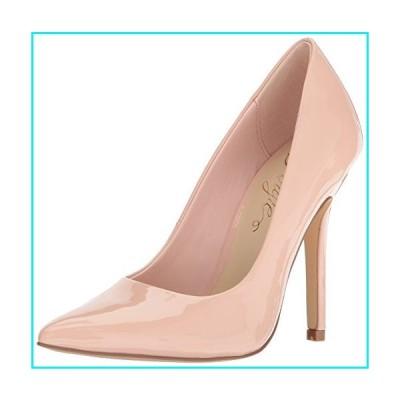 Fergie Women's Alexi Pump, Pink, 5.5 M US【並行輸入品】