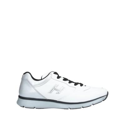 ホーガン HOGAN スニーカー&テニスシューズ(ローカット) ホワイト 9.5 革 スニーカー&テニスシューズ(ローカット)
