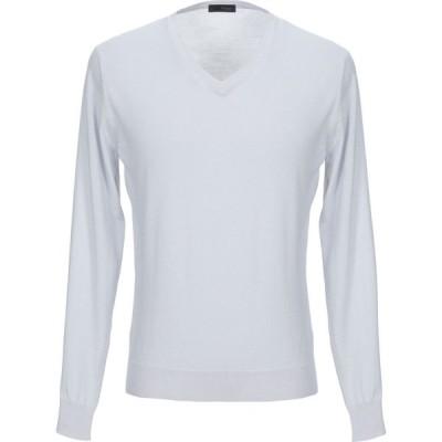 ドルモア DRUMOHR メンズ ニット・セーター トップス sweater Light grey