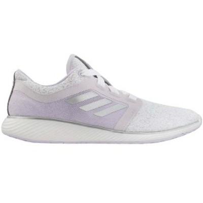 アディダス レディース スニーカー シューズ Edge Lux 3 W Running Shoes Ftwr White