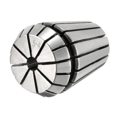 uxcell スプリングコレット ER-25 5mmクランプ直径 CNC彫刻機旋盤 フライス盤