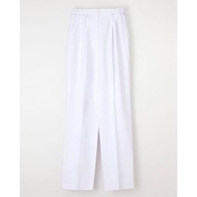 ナガイレーベン 白衣 KES-1173 看護衣 女子パンツ