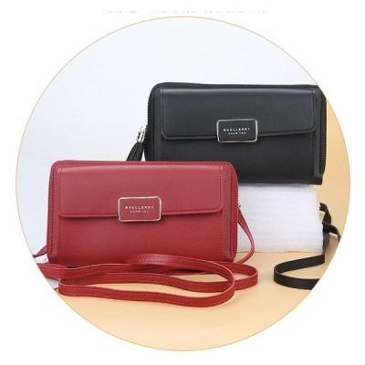 長財布 レディース 二つ折り 人気 PU革レディース 財布  カードケース レディースさいふ   小さい財布 大容量 hhy331