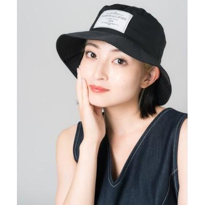 glamb / Neel bucket hat / ニールバケットハット WOMEN 帽子 > ハット