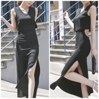 ワンピースドレス ワンピース ドレス 結婚式ドレス 大胆な背中見せがセクシーシンプルタイトワンピースドレス ワンピース ドレス a0301