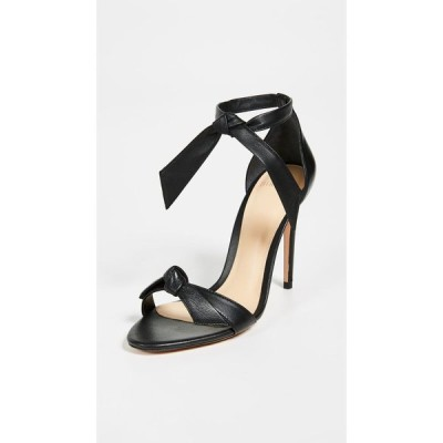 アレクサンドレ バーマン Alexandre Birman レディース サンダル・ミュール シューズ・靴 Clarita Sandals Black