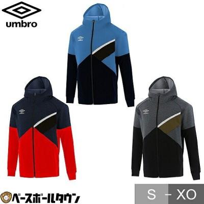 UMBRO(アンブロ) サッカー スウェット・トレーナー WA スウェットジャケット UMUQJF20