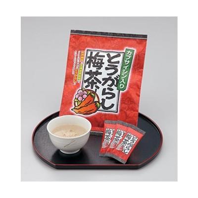 とうがらし梅茶 48g(2g×24パック)×30袋