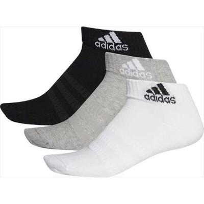 adidas (アディダス) パフォーマンス3Pショートソックス (FXI63) DZ9364 2001 靴下