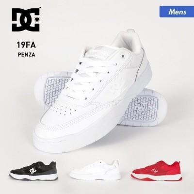 DC/ディーシー メンズ シューズ スニーカー 靴 くつ スケートシューズ DM194024
