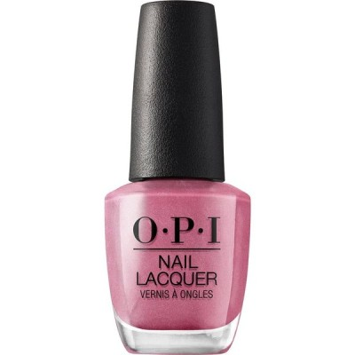 OPI(オーピーアイ) ネイル マニキュア セルフネイル パール (NLS45 ノット ソー ボラボライング ピンク) ネイルカラー サロンネイル 塗