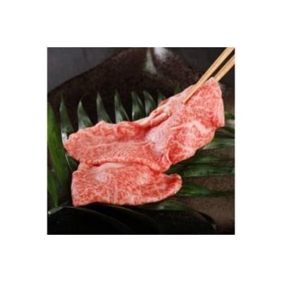 【和歌山県特産和牛】《熊野牛》 モモ すき焼き・しゃぶしゃぶ用 360g A3ランク【紀州美浜マルシェ】