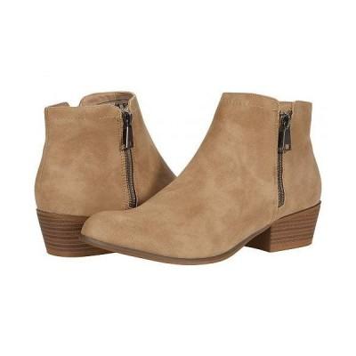 UNIONBAY ユニオンベイ レディース 女性用 シューズ 靴 ブーツ アンクル ショートブーツ Tabby - Taupe